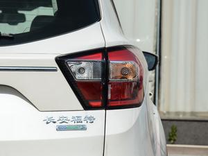 2018款EcoBoost 180 两驱铂翼型 尾灯