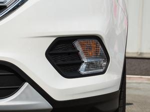 2018款EcoBoost 180 两驱铂翼型 雾灯