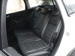 2018款EcoBoost 180 两驱铂翼型 后排座椅