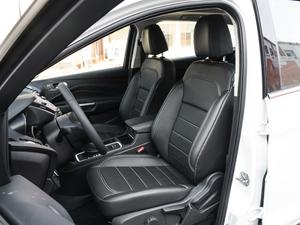 2018款EcoBoost 180 两驱铂翼型 前排座椅