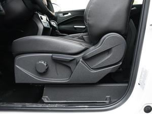 2018款EcoBoost 180 两驱铂翼型 座椅调节