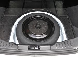 2018款1.6L 自动风尚型智行版 备胎