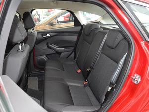 2018款1.6L 手动舒适型智行版 后排座椅
