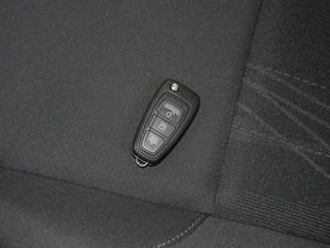 2018款1.6L 手动舒适型智行版 钥匙