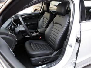 2018款插电混动版 2.0 PHEV 智豪型 前排座椅