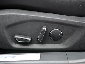 2018款插电混动版 2.0 PHEV 智豪型 座椅调节