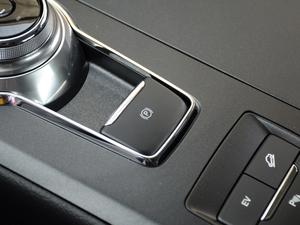 2018款插电混动版 2.0 PHEV 智豪型 驻车制动器