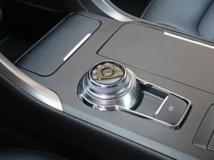 2018款插电混动版 2.0 PHEV 智豪型 变速挡杆