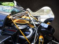 其它Huayra发动机