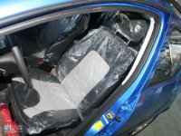 空间座椅吉利GX2座椅