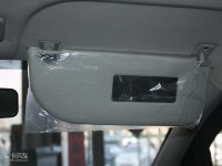 空间座椅吉利GX2遮阳板