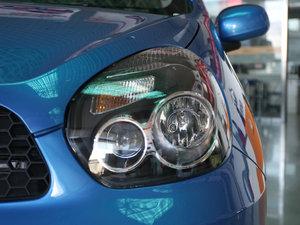 2011款1.3L 手动豪华版 头灯