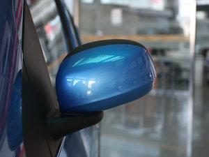 2011款1.3L 手动豪华版 后视镜