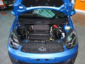 2011款1.3L 手动豪华版 发动机
