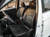 空间座椅开瑞K50S前排座椅