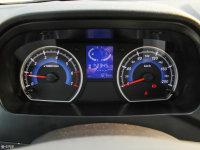 中控区开瑞K50S仪表