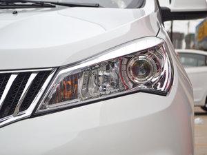 2017款1.5L 手动基本型 头灯