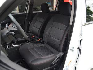 2017款1.5L 手动基本型 前排座椅