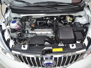 2017款1.5L 手动基本型 发动机
