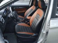 空间座椅开瑞K60前排座椅