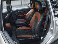 空间座椅开瑞K60后排座椅