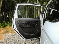 空间座椅开瑞K60EV后车门