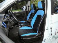 空间座椅开瑞K60EV前排座椅