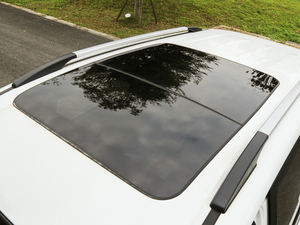2018款V行版 车顶