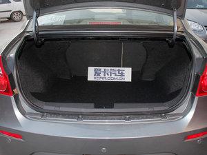 2012款瑞麒G3