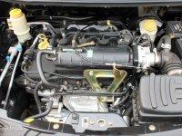 其它瑞麒M1发动机