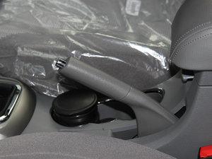 2013款1.5L 手动进取版 驻车制动器