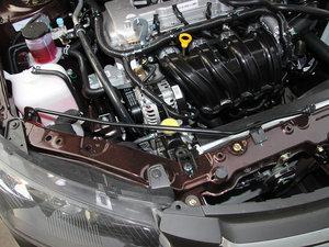 2013款1.5L 手动进取版 其它