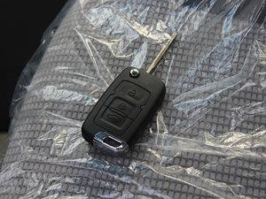 2013款1.5L 手动进取版 钥匙