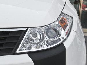 2011款1.5L 手动炫酷版B型 头灯