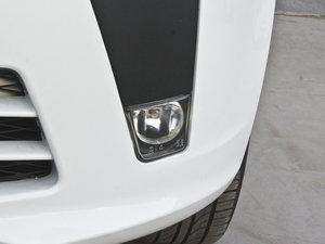 2011款1.5L 手动炫酷版B型 雾灯