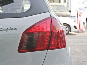 2011款1.5L 手动炫酷版B型 尾灯
