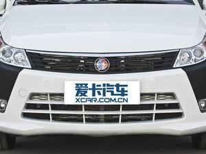 2011款1.5L 手动炫酷版B型 中网
