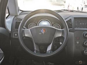 2011款1.5L 手动炫酷版B型 方向盘