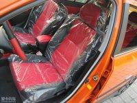 空间座椅金鹰CROSS前排座椅