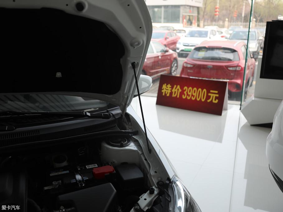 2018款金刚三厢1.5L 自动村淘升级版