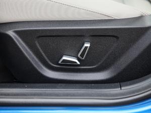 2018款200T DCT缤耀版 座椅调节