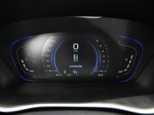 2018款200T DCT缤耀版 仪表