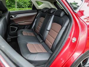 2018款领潮版 1.4T DCT臻尚智联型 后排座椅