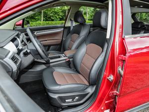 2018款领潮版 1.4T DCT臻尚智联型 前排座椅