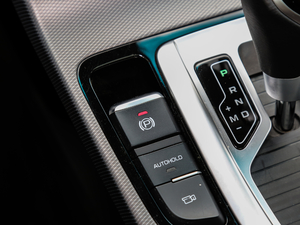 2018款领潮版 1.4T DCT臻尚智联型 驻车制动器