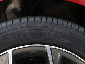 2018款MHEV 耀尊版 轮胎尺寸
