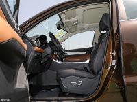 空间座椅远景SUV前排空间