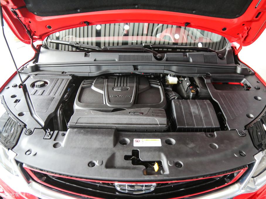 动力方面,缤越搭载了吉利和沃尔沃联合研发的1.5TD涡轮增压发动机,最大功率130kW(176Ps),峰值扭矩255Nm,0-100km/h加速时间为7.9s,工信部油耗为6.1L/100km。