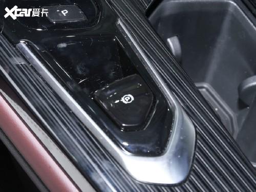 2021款 星越L 2.0TD 高功自动四驱尊贵型