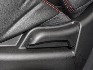 2015款经典版 1.8L 手动新都市型 国V 座椅调节